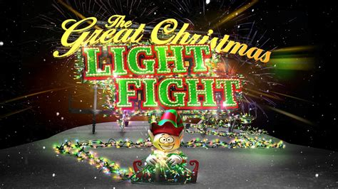 quot the great christmas light fight quot tv show returns