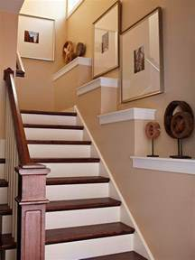 staircase ideas 50 creative staircase wall decorating ideas art frames