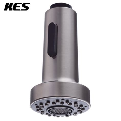 kitchen faucet spray kes bathroom kitchen faucet pull out spray 1 2 inch