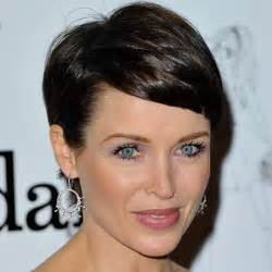 15 easy short hairstyles for thick hair 2015 london beep