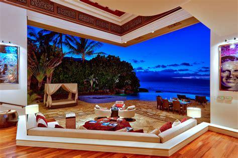 jewel  maui residence  hawaii architecture design