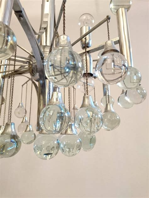 chandelier glass balls glass balls chandelier impressive large glass chandelier
