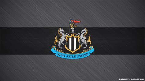 Newcastle United Crest Wallpaper