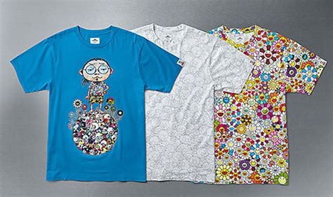 vans  takashi murakami slip  sneakers  apparel collection alphastyles