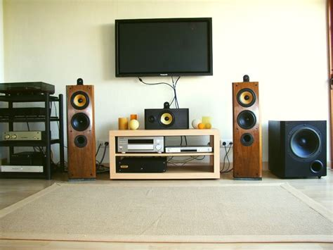 Home with Ikea Stereo Cabinet : Perfect Furniture   HomesFeed