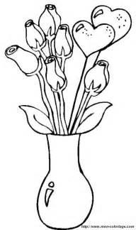 colorear flor dibujo dibujos flores