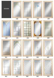 Glass Designs For Kitchen Cabinet Doors by Leaded Glass Cabinet Doors See Many Design Ideas For Your