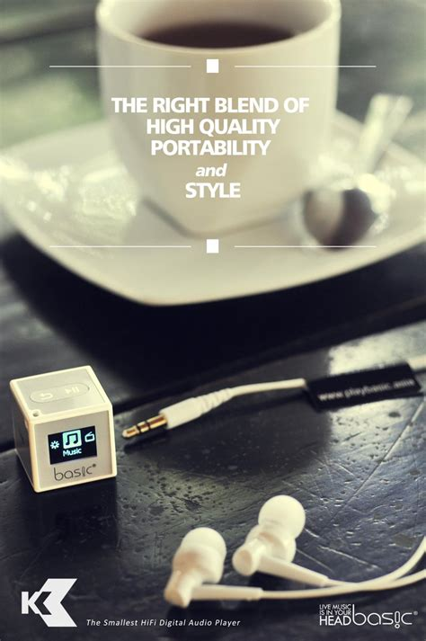 Basic K3 Digital Audio Player gobedh impression basic k3 digital audio player indocomtech 2014