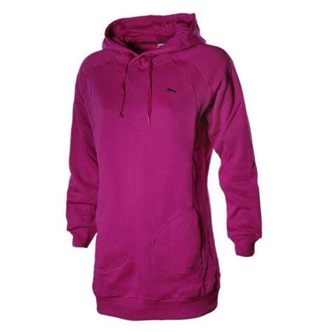 Hoodie Sweater Dc 3 womens lifestyle hoodie hooded sweatshirt hoody top fuschia pink black ebay