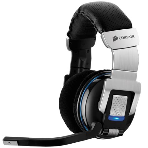 Headset Corsair corsair vengeance 2000 wireless 7 1 gaming headset prijzen tweakers