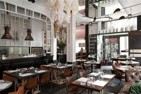 barcelona restaurant deliciously elegant binichic mediterranean lifestyle blog