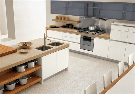 muebles de cocina modernas cocina moderna comprar cocinas en sevilla muebles s 225 rria