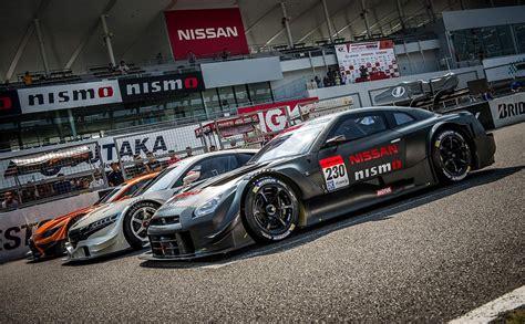 Nissan Lexus by 2014 Gt Series Players Nissan Lexus And Honda