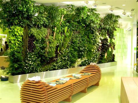 green  diy vertical gardens homesthetics
