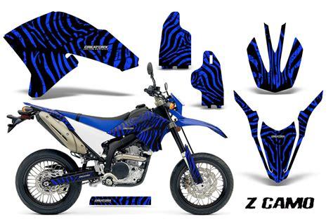Aufkleber Für Yamaha Wr 125 X by Yamaha Wr250x Wr250r Wr 250 R X 07 15 Graphics Kit