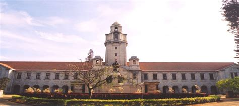Part Time Mba In Iisc Bangalore 15 most beautiful college cuses in bangalore