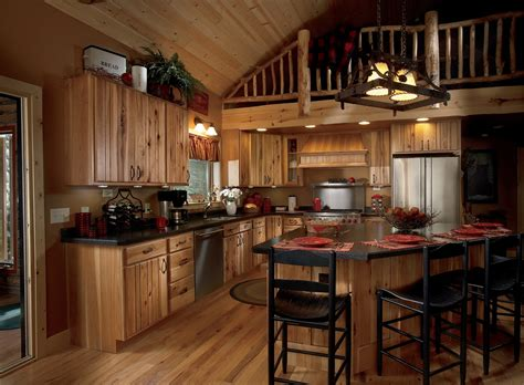 rustic hickory kitchen cabinets rustic hickory kitchen cabinets kitchen 171 massie and