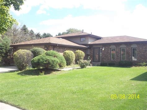 oak forest illinois reo homes foreclosures in oak forest