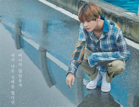 film love yourself bts bts v stares at his reflection in love yourself poster
