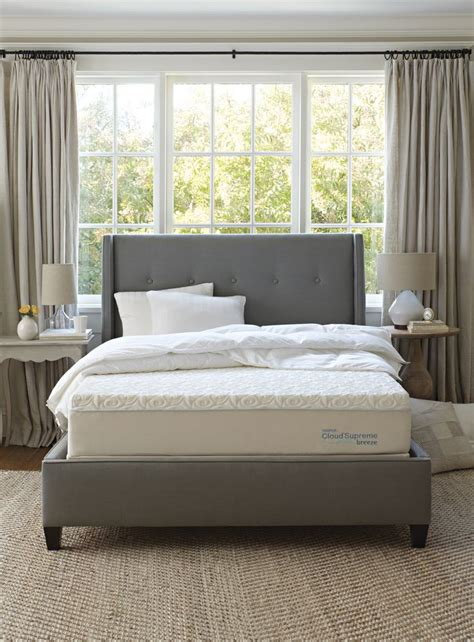 Pinterest The World S Catalog Of Ideas Tempur Pedic Bed Frame