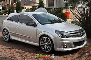 Opel Astra Opc 2007 Opel Astra Opc Mitula Cars