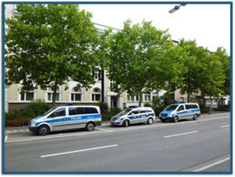 Bewerbung Polizei Offenbach Polizei Hessen 2 Polizeirevier Offenbach