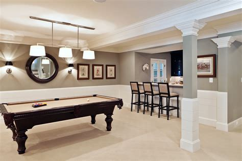 paint colors for basements best paint colors and lighting for basement walls