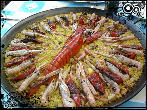 recetas de cocina paella de marisco recetas de cocina paella de marisco youtube