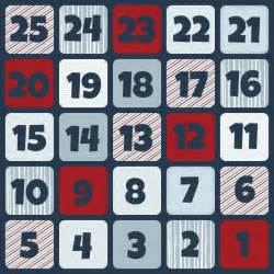 printable countdown calendar template countdown calendars printable printable calendar