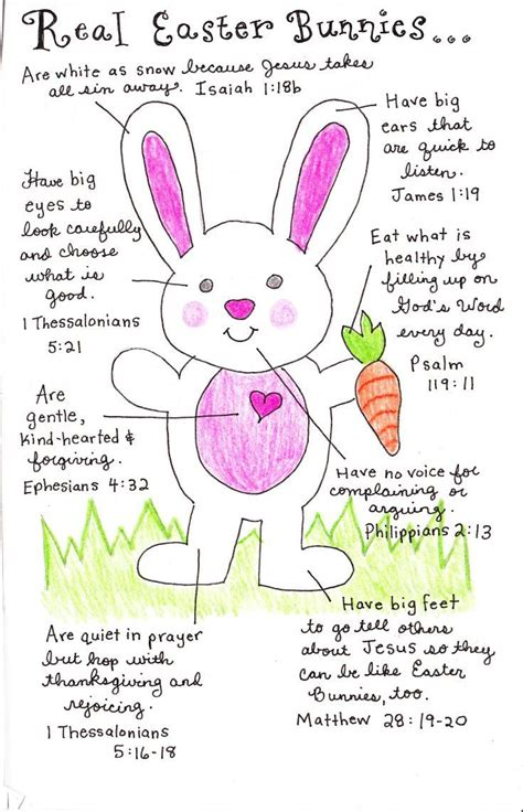 Easter Treats From Me To You by Best 25 Easter Bible Verses Ideas On Easter