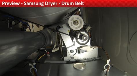 samsung dryer belt replacement diagram drum belt dv422ewhdwr samsung dryer