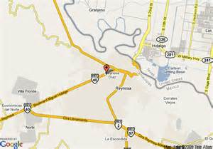 Reynosa Mexico Map by Reynosa Mexico Map Submited Images