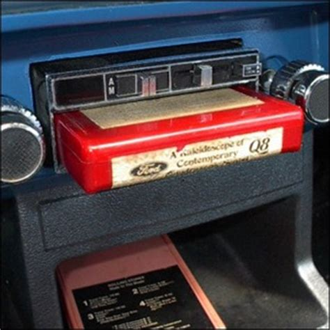 cassetta stereo 8 8 track players were originally invented for use in