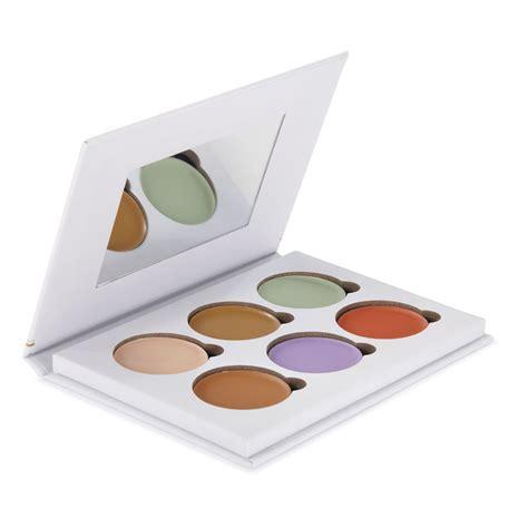 color correcting concealer palette bell 225 color correcting concealer palette unineed
