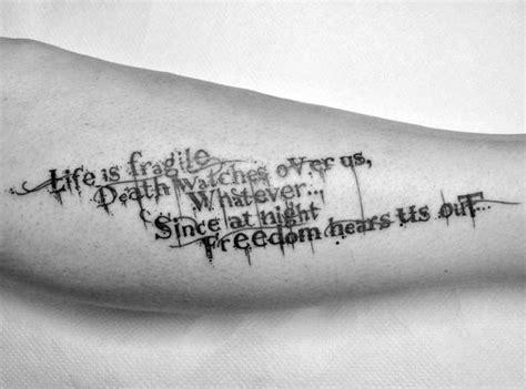 tattoo font unique 34 best unique tattoo lettering images on pinterest