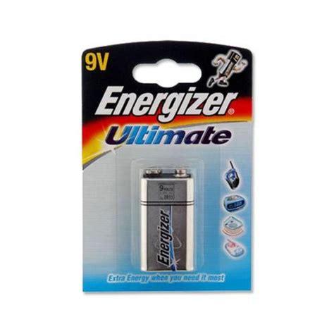 Energizer Alkaline Size 9v 6lr61 Eng 9v6lr61 energizer 6lr61 9v ultimate alkaline battery 629781 629781