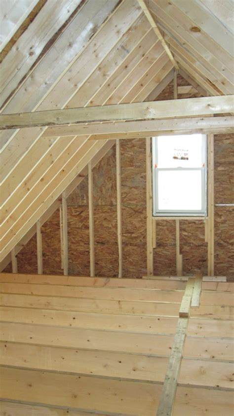 Finished Basement Floor Plan Ideas by Rafters Vs Roof Trusses Which Is Best For Your New Home