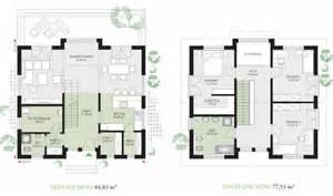 grundriss mit gerader treppe grundriss einfamilienhaus modern ihr traumhaus ideen