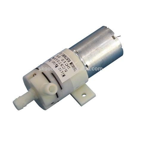 dc 12v water pump 12v dc mini high pressure water pump with bracket buy