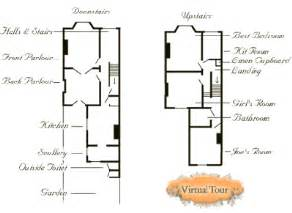 1900 house plans could you live in a victorian house floor plan of the 1900 house located in greenwich a