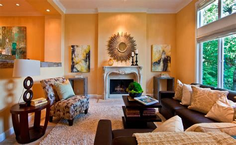 what color goes well with orange exles of what color goes with orange 22 house interiors