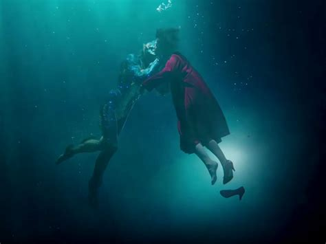 list of movies the shape of water by sally hawkins guillermo del toro s the shape of water gets a wondrous first trailer