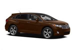 Toyota Price 2011 Toyota Venza Price Photos Reviews Features