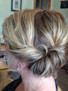 hair upsweep for mature women wear your hair up long and loose has its place but