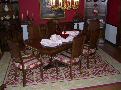Area Rug Dining Room Dining Table Place Dining Table Rug