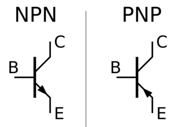 transistor npn pnp npn transistor definition equations study