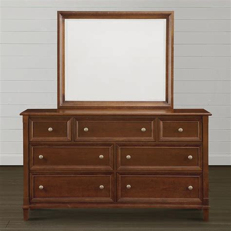traditional  drawer bedroom dresser chest