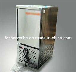 china ice cream freezer flash freezer chock freezer