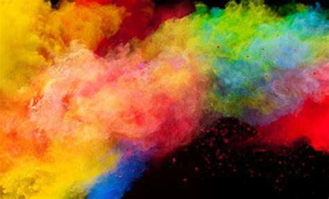 Dma Article The Psychology Of Colour Creativity Vs Colour Picture