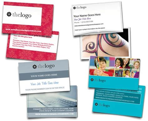 business card printing companies all aspects of business cards printing company